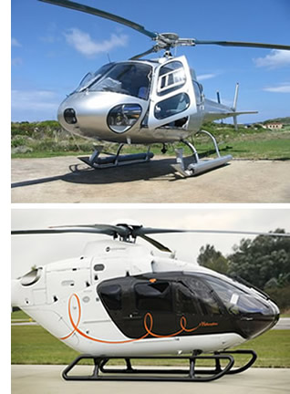 helicopter aviation