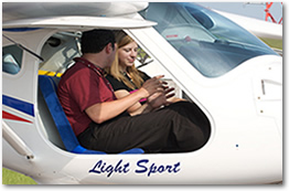cessna private pilot license licence